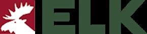 Elk Logo Dark